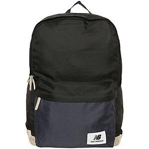 NEW BALANCE Ascent NBSS1550 Daypack schwarz / beige