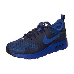 Nike Air Max Tavas Sneaker Kinder blau