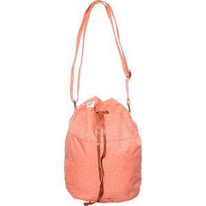 Herschel Carlow Cross Body Handtasche Damen orange / braun