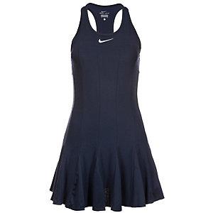 Nike Premier Maria Tenniskleid Damen dunkelblau