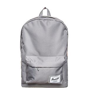 Herschel Classic Daypack grau