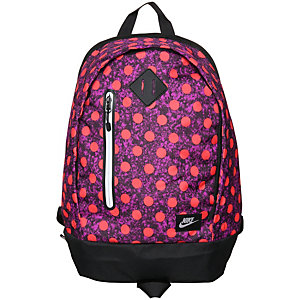 Nike Daypack Kinder neonrot / lila