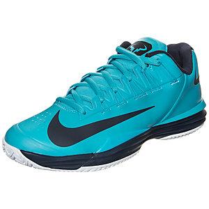 Nike Lunar Ballistec 1.5 LG Tennisschuhe Herren blau