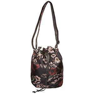 Herschel Carlow Cross Body Handtasche Damen schwarz / bunt