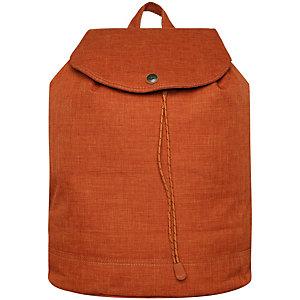 Herschel Reid Mid-Volume Daypack orange