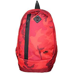Nike Cheyenne 2015 Daypack rot / schwarz