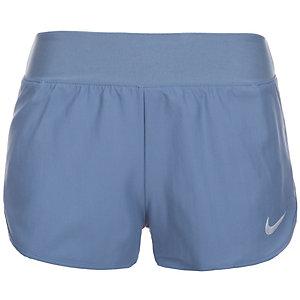 Nike Ace Tennisshorts Damen graublau