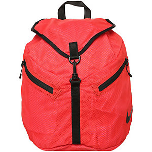 Nike Azeda Daypack Damen rot / schwarz