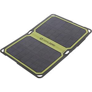 Goal Zero Nomad 7 Plus Solar Panel Solaranlage -