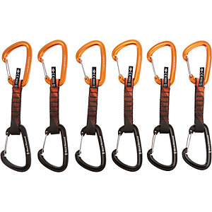 Black Diamond Freewire Pack Expressen schwarz/orange