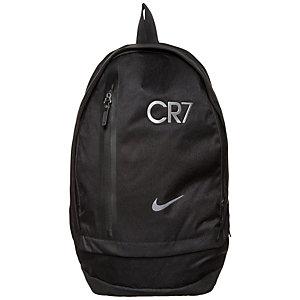 Nike CR7 Cheyenne Daypack schwarz