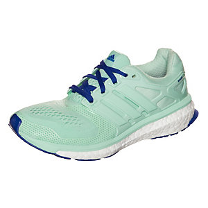 adidas Energy Boost 2 ESM Laufschuhe Damen mint / lila / weiß
