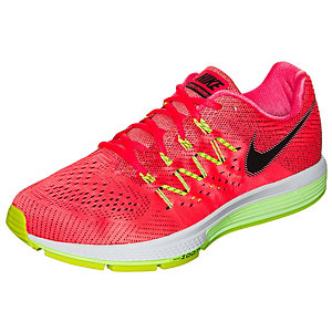 Nike Zoom Vomero Laufschuhe Herren pink / lime