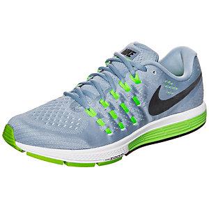 Nike Air Zoom Vomero 11 Laufschuhe Herren grau / grün / weiß