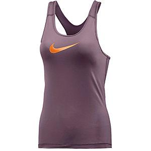 Nike Pro Dry Fit Funktionstop Damen helllila