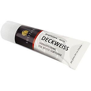 Solitaire Deckweiss Schuhcreme weiß