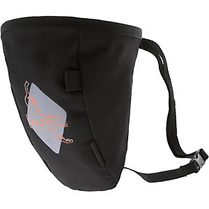 Red Chili Aero Chalkbag schwarz