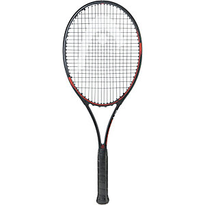 HEAD Graphene XT Prestige MP Tennisschläger schwarz/orange