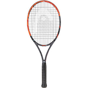 HEAD Graphene XT Radical Pro Tennisschläger schwarz/orange