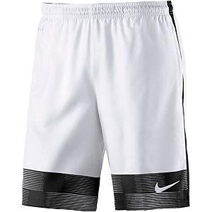 Nike Funktionsshorts Herren weiß