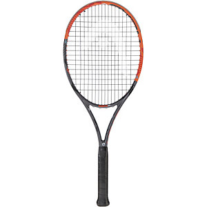 HEAD Graphene XT Radical MPA Tennisschläger schwarz/orange