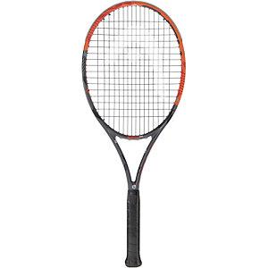 HEAD Graphene XT Radical MPA Tennisschläger schwarz/orange