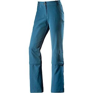 OCK Zipphose Damen dunkelblau
