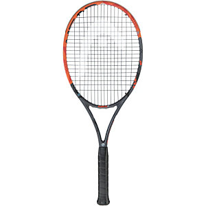 HEAD Graphene XT Radical MP Tennisschläger schwarz/orange
