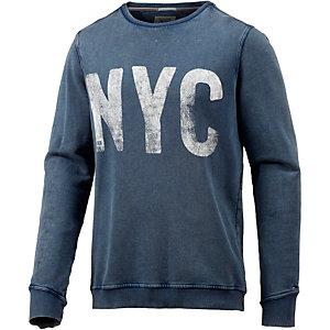 Tommy Hilfiger Sweatshirt Herren blau