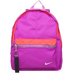 Nike Classic Daypack Kinder lila / rot / weiß