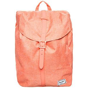 Herschel Post Daypack orange