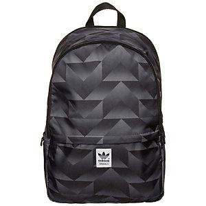 adidas Essential Soccer Daypack schwarz / grau