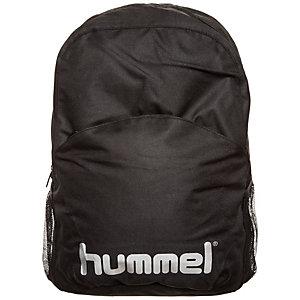 hummel Authentic Daypack schwarz / silber