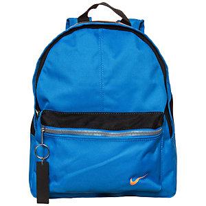 Nike Classic Daypack Kinder blau / schwarz