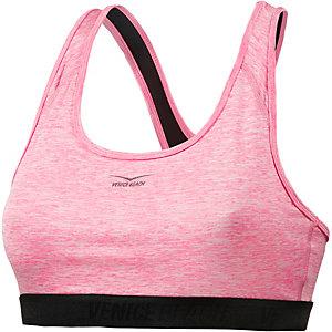 VENICE BEACH Junella Sport-BH Damen pink/melange