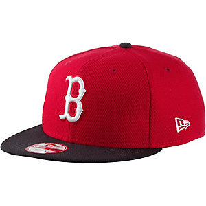 New Era Diamond Era Team Snap Boston Red Sox Cap rot/blau