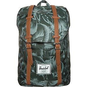 Herschel Retreat Daypack grün
