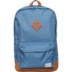 Herschel Heritage Daypack blau / braun