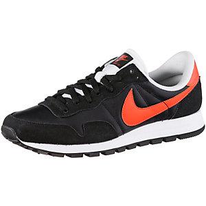 Nike AIR PEGASUS 83 Sneaker Herren schwarz