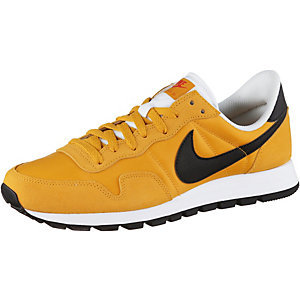 Nike AIR PEGASUS 83 Sneaker Herren orange