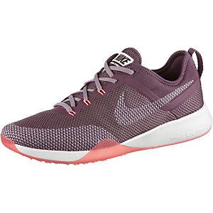 Nike Air Zoom TR Dynamic Fitnessschuhe Damen helllila