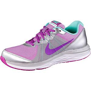 Nike Dual Fusion Freizeitschuhe Mädchen weiß/rosa