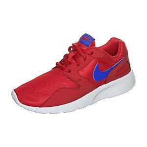 Nike Kaishi Sneaker Kinder rot / blau / weiß