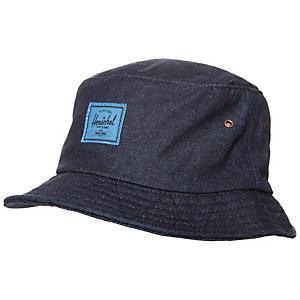 Herschel Lake Cap denim blau
