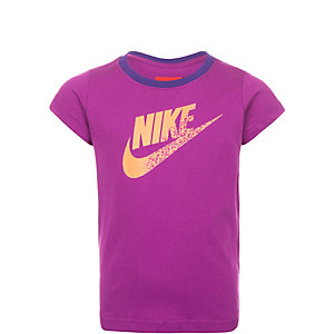 Nike Dash T-Shirt Mädchen lila / rosa