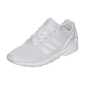 adidas ZX Flux Sneaker Kinder weiß