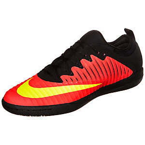 Nike Mercurial X Finale II Fußballschuhe Herren orange / pink / gelb
