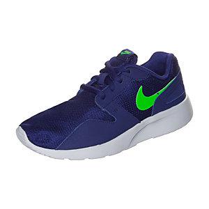 Nike Kaishi Sneaker Kinder blau / grün / weiß