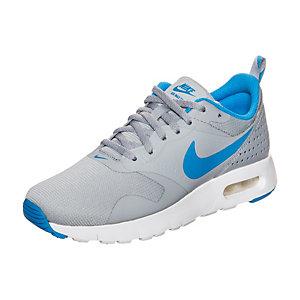 Nike Air Max Tavas Sneaker Kinder grau / blau / weiß