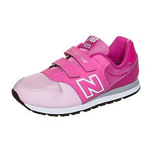 NEW BALANCE KV500-PKY-M Sneaker Mädchen pink / rosa